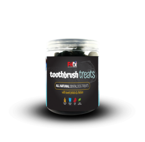 Dental care-toothbrush treats 300g