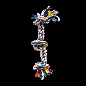 PETEX dental rope toy