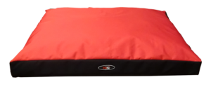 Petex Mattress Black & Red
