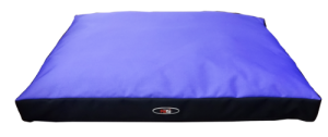 Petex Mattress black&blue