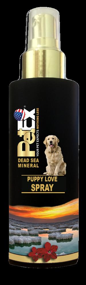 Petex Pet Perfume Puppy Love