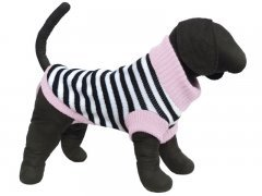 Pet Sweater with turtleneck Petex