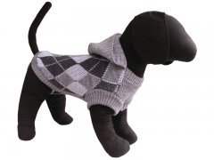 Petex pet sweater with Hoodie