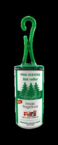 petex aromatic roller brush