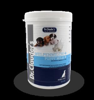Dr. Clauders milk powder for puppies