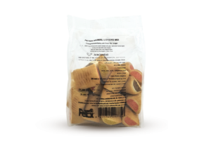 Animal Lovers Mix, complete food for adult dogs 200 g
