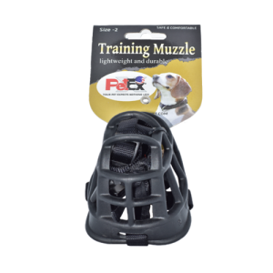 Black training barrier for dog No. 2 Petex
