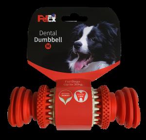 ER006 Dog Chew Toy
