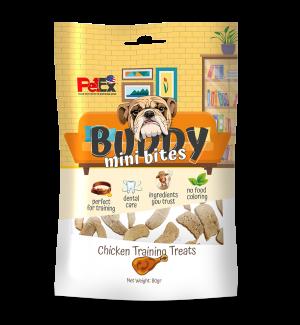 Buddy – Mini Bites | Chicken Training Treats